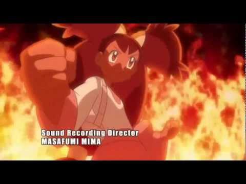 Pokemon Black and White: Rival Destinies Opening (Season 15) thumbnail