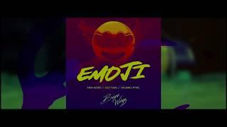 EMOJI by Brian Weiyz official Lyrics Video 2018 by Bokiwa Lix