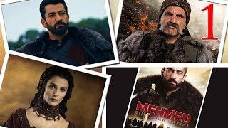 Mehmed Bir Cihan Fatihi Dizisi Oyuncuları, Yaşları Ve Burçları 1