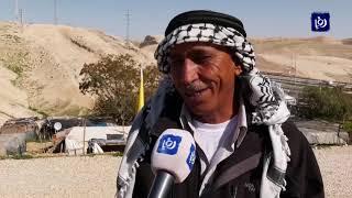 الاحتلال يطرح مخططا لتهجير آلاف البدو من قراهم في النقب - (30-1-2019)