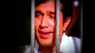 Yeh Kya Hua Kaise Hua (Amar Prem - 1971) - Karaoke