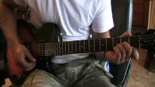 Drift and Die by Puddle of Mudd instructional video