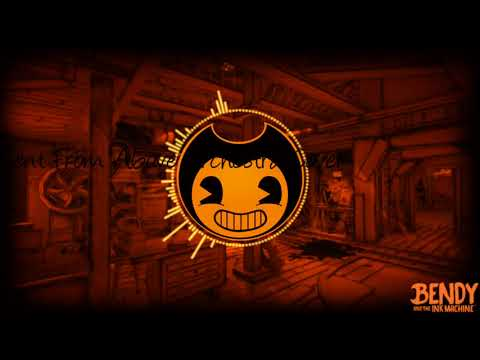 (Orchestral Cover) DAgames Bendy And The Ink Machine Chapter 3 Song (PREVIEW)