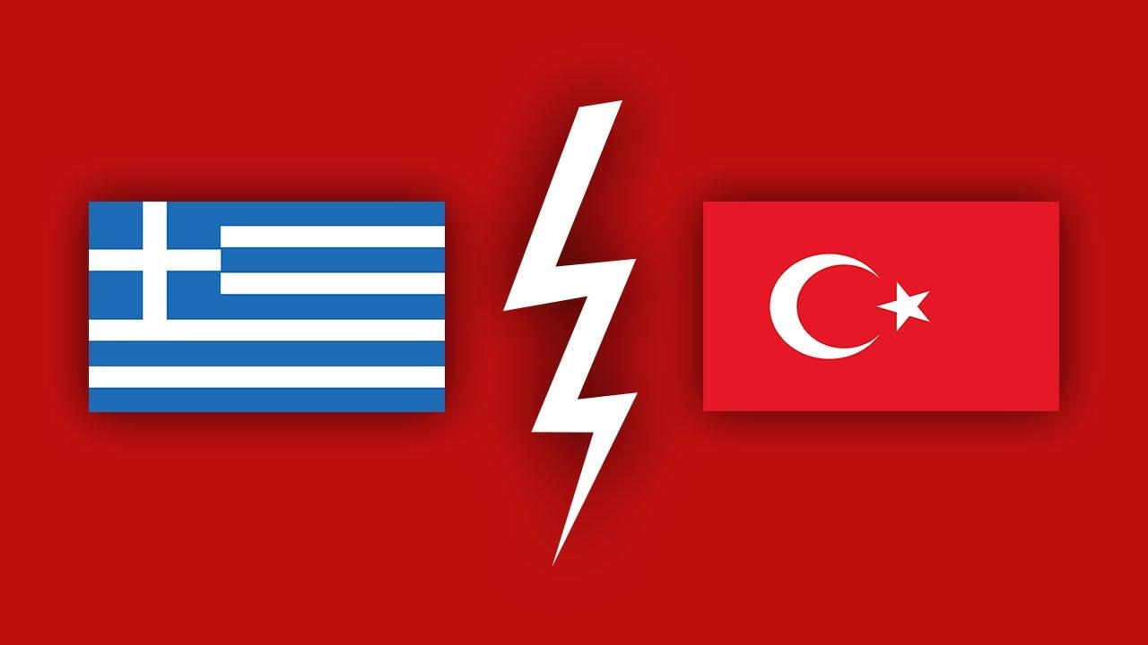Türkiye vs Yunanistan | Müttefikler | Savaş Senaryosu