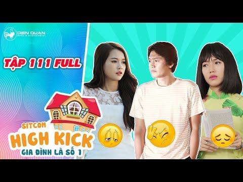 Gia đình là số 1 sitcom | tập 111 full: Quyết định bất ngờ của Đức Phúc đỗi với Diệu Hiền và Kim Chi