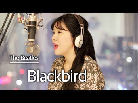 Blackbird- The Beatles(Boss Baby OST)  Bubble Dia