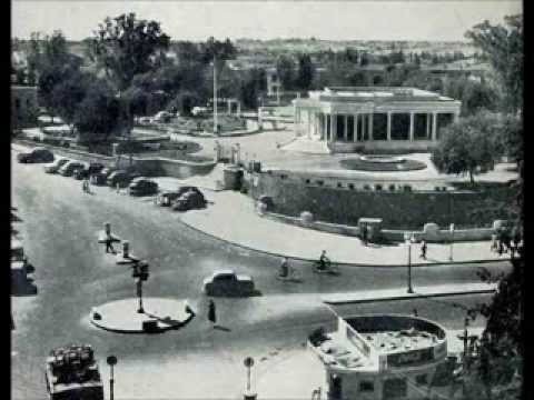 OLD VIEWS OF CYPRUS IN PICTURES