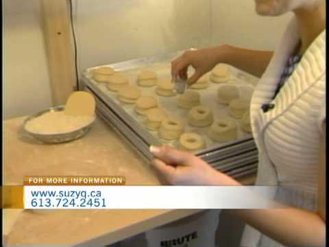Suzy Q&39;s Gourmet Doughnuts 2