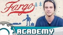 Fargo: Alles über Serie & Film I Academy mit Jako