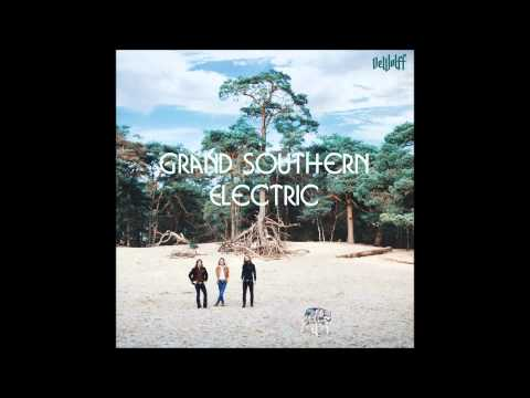 DeWolff - Dance of The Buffalo (Grand Southern Electric) mp3