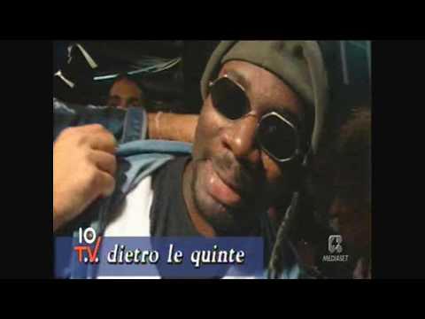 Snap Feat. Thea Austin & Turbo B - I'm not Dead - Rhythm Is A Dancer (Festivalbar '92)
