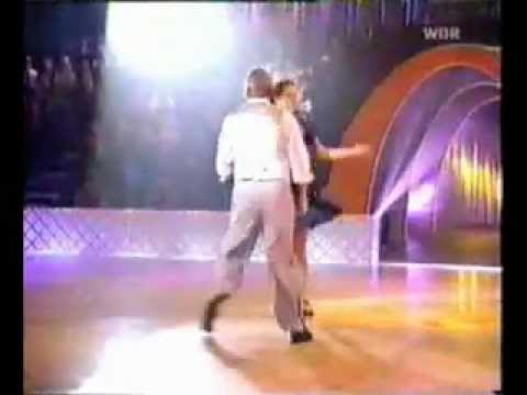Boogie & Rock'n'Roll Dance Performance