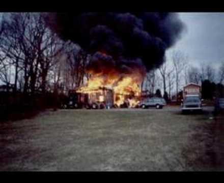 Lehigh Township Fire