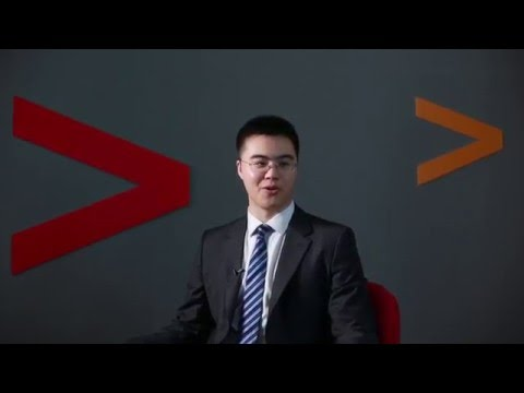 Accenture Hong Kong – A career that exceeds expectation
