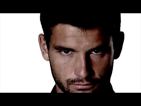 Grigor Dimitrov - Beyond the Impossible (HD)