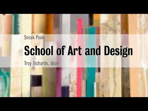School Of Art Design Fashion Institute Of Technology
