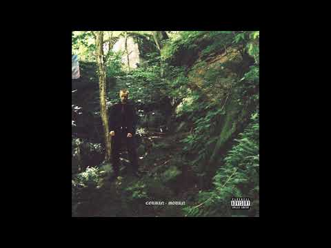 Corbin (Spooky Black) - Mourn [2017, Full Album]