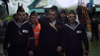 клип поход адмирала Кузнецова