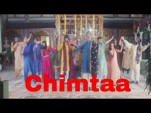 ( chimta )Teaser ,,New song Shafaullah Khan Rokhri Zeeshan Khan Rokhri.