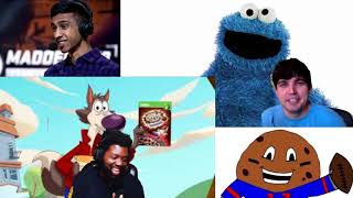 The MUTMen Podcast Episode 167 W/ CookieBoy17 | Reacting To MUT 20 News & More