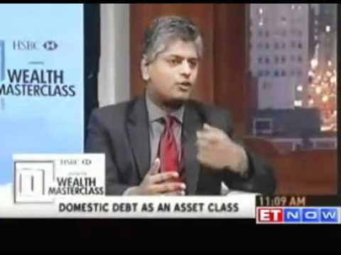 Wealth Masterclass Investing in debt products Part 1