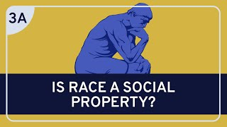 PHILOSOPHY - Race: Racial Ontology #3a (Sociohistorical Theories of Race)
