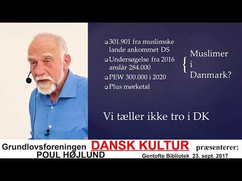 Poul Højlund