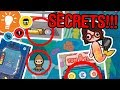 ALL WATERFRONT UPDATE SECRETS!!!! | NEW LOCATION!!!  - Toca Life World - NEW TOCA LIFE UPDATE