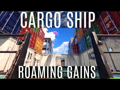SOLO CARGO SHIP RUNS and Finally on Our Feet! - Rust Official - Part 3 thumbnail
