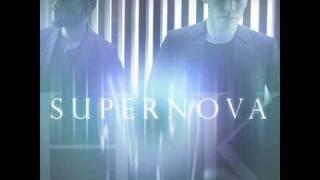 Supernova - Mr Hudson ft Kanye West (Calvin Harris REMIX) HQ