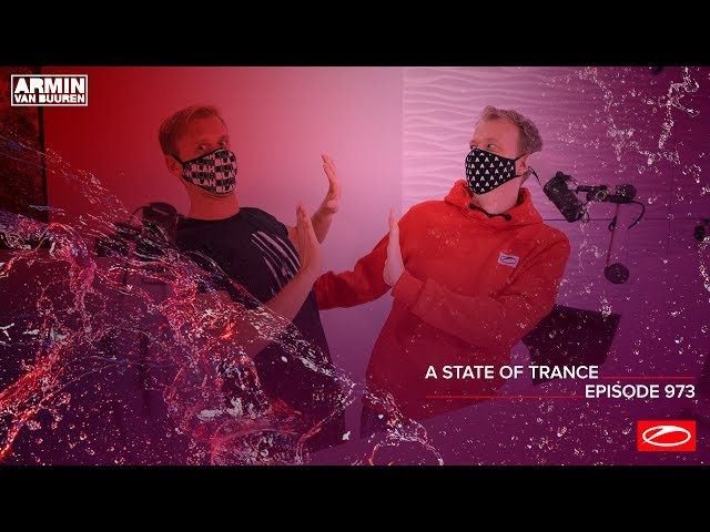 A State Of Trance Episode 973