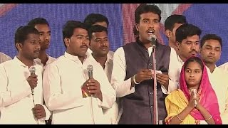 Marathi Devotional Song By Sagar Babar | 49Th Maharashtra Nirankari Sant Samagam 2016