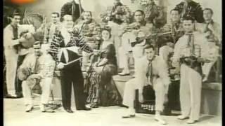 Muere Xavier Cugat 1990, Personajes en el Archivo de RTVE