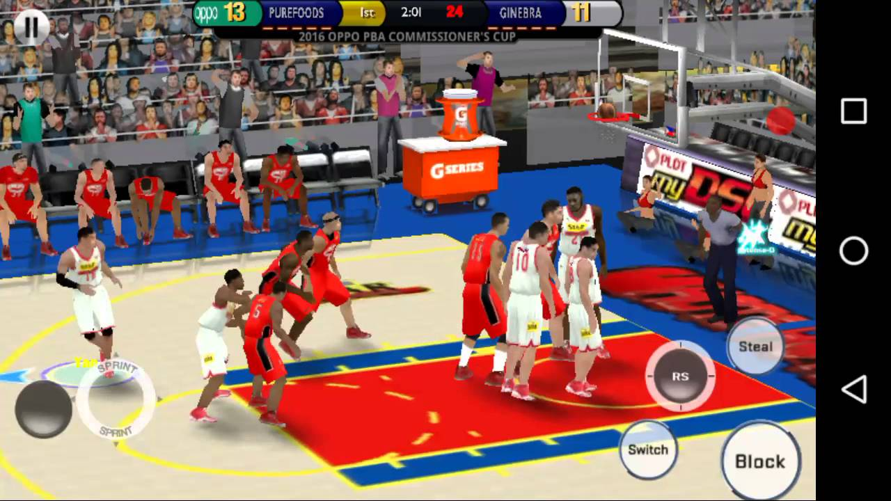 download game nba 2k14 android mod