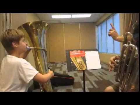 Musical Moments at the Royalton Music Center (6/28/12)