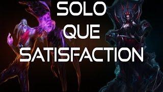 Duo Q satisfaction
