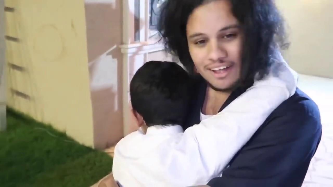 تجهيزات فيديو كليب عائلة فيحان | الاطفال مبسوطين بالعيد!