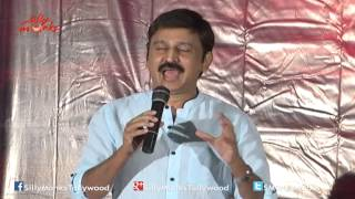 Director Ramesh Aravind Speech @ Uttama Villain Press Meet