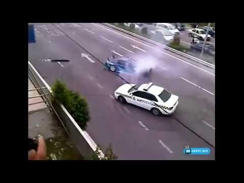 Приколы с участие полицейских » Видео приколы онлайн