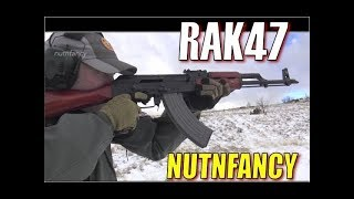the 600 option that works riley defense ak