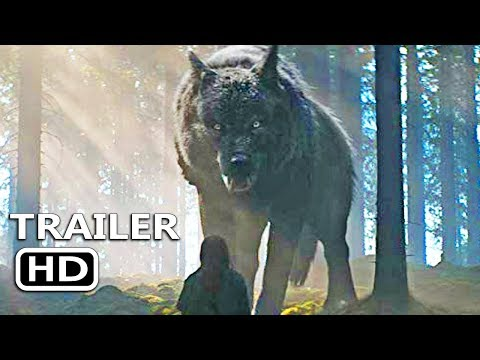VALHALLA Official Trailer (2020) Thor Vikings Movie