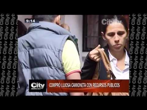 Capturado exgerente de la EEB por gastar dineros públicos | CityTV |