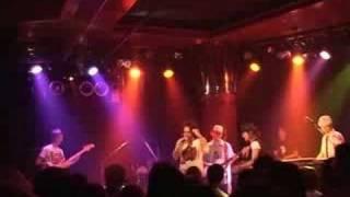 08/07/12@渋谷VUENOS Flying96 withドラマチックセブン「SNATCH!」 TRAC...