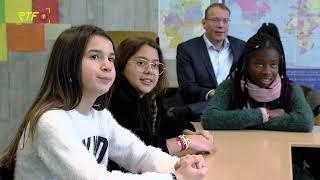 Corona-Verordnung Schule und Kita angepasst