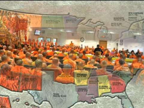 ประวัติสังเขป สมัชชาสงฆ์ไทยในสหรัฐอเมริกา(เสียงภาษาไทย)