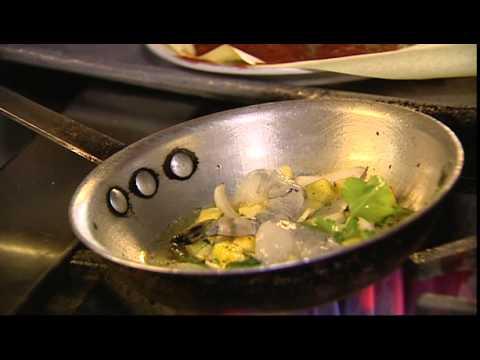 Cha Cha Chicken, Santa Monica Restaurants,