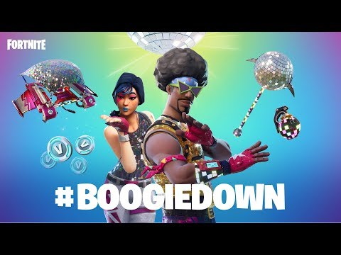Fortnite' wants to put your dance in the game
