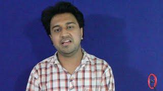 Experienced actor Akshay Kulkarni and practical problems