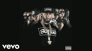 La Fouine - Peace sur le FN (audio) ft. Canardo, Sultan, GSX