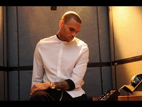 Chris Brown NEW